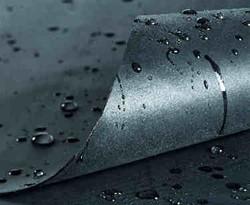 OASE Rubberfolie breedte 4.5 mtr, dikte 0,7 mm