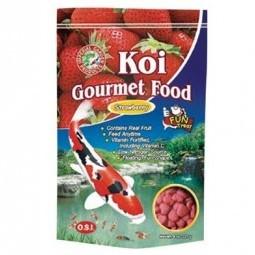 O.S.I. Koi Gourmet Strawberry