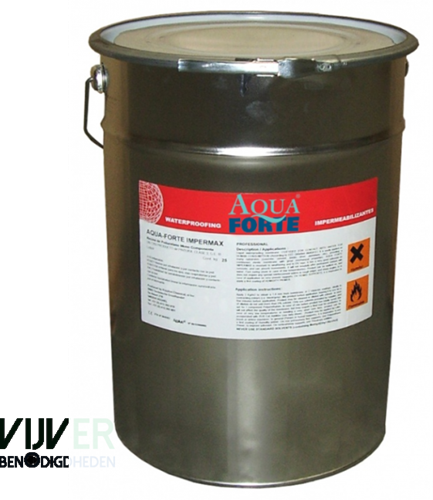 Paintchlore transparant (chloorbestendig) - 20 kilo
