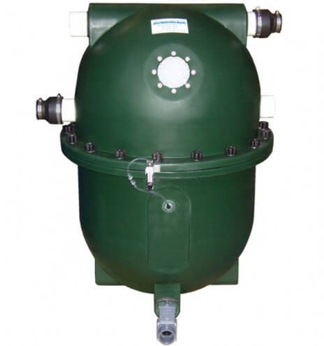 Polygeyser beadfilter DF-3