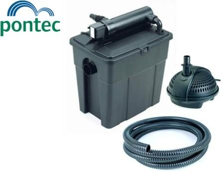 Pontec MultiClear Set 5000
