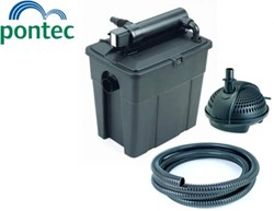 Pontec MultiClear Set 8000