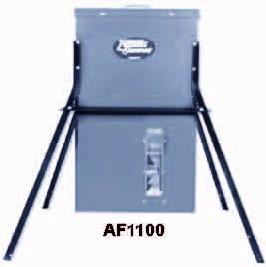 Professioneel voerautomaat AF 1100