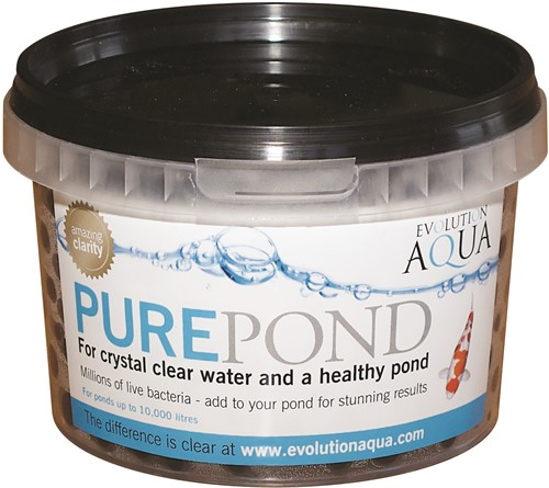 Evolution Aqua - Pure Pond - 2000 ml