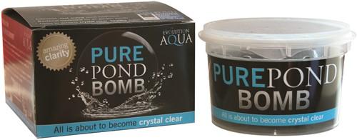 Evolution Aqua - Pure Pond Bomb