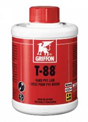 PVC Lijm Griffon T88 250 ml