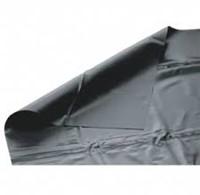 PVC vijverfolie 12 meter breed, dikte 0,5 mm