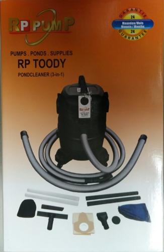 RP Toody Vijverstofzuiger