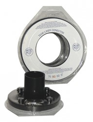 Tank/Folie Connector Professioneel 40, 50, 63, 75, 90, 110 mm 110 mm