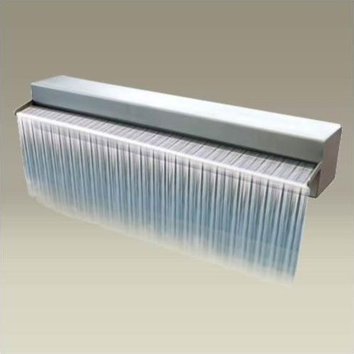 RVS Waterval 90 cm
