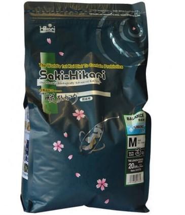 Saki-Hikari Balance Sinking Medium 3 kg