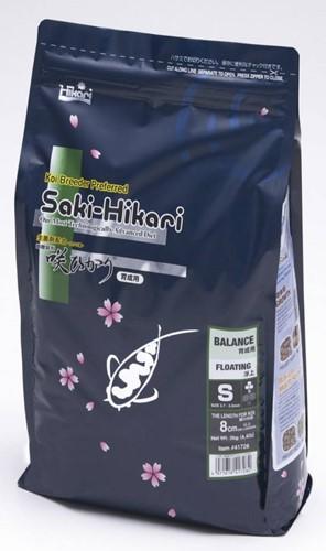 Saki Hikari Balance Small 2 Kilo