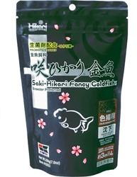 Saki Hikari Fancy Goldfish Color 200 gram