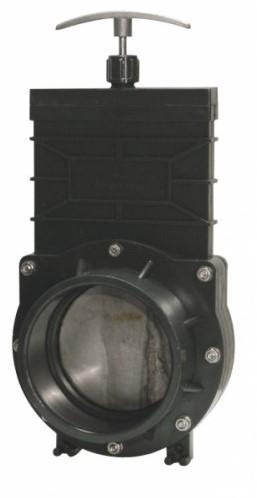 Schuifkraan 75 mm