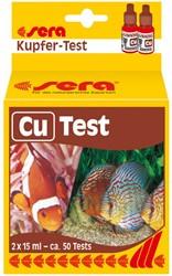Sera Cu-test