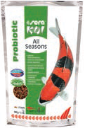 Sera Koi All Season Probiotic - 500 gram
