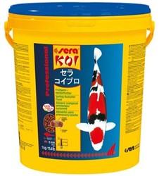 Sera Koi Professional -  Lente  Herstvoer 7 kg
