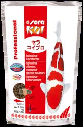 Sera Koi Professional - Spirulina kleurvoer 2,2 kg