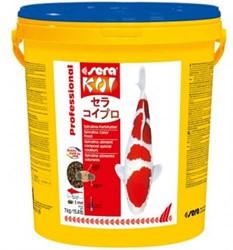 Sera Koi Professional - Spirulina kleurvoer 7 kg