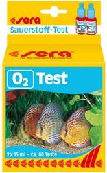 Sera O2-test