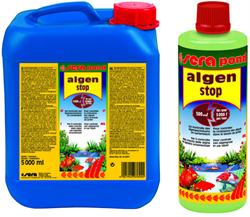 Sera Pond Algenstop 500 ml