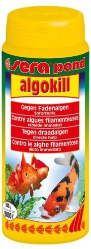 Sera Pond Algokill 500 ml