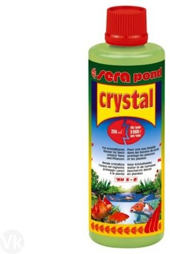 Sera Pond Crystal 2500 ml