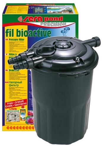 Sera Pond Fil Bioactive drukfilter Sera Pond fil bioactive drukfilter los