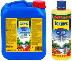 Sera Pond Toxivec 500 ml