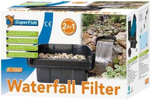 Superfish Waterfall filter