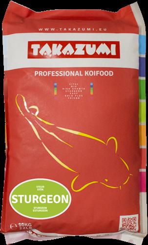 Takazumi Professional Koi Food - Steurvoer 15 kg