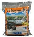 Filterlava - 10 liter