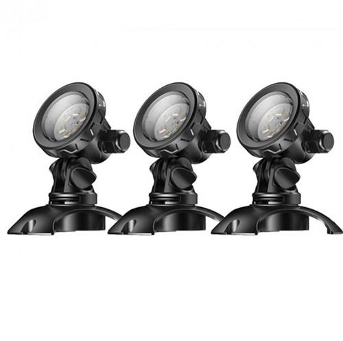 RP Vijververlichting 3 x 3W
