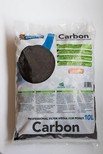 Actieve filterkool 10 liter 10 liter