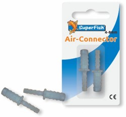 Superfish Air Connector 4 - 8 mm