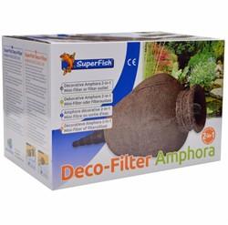 Superfish Amphora filter