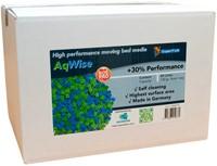 AQWISE Bewegend bed filtermedia 20 liter-2