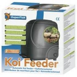 Superfish Koi Feeder 10 liter