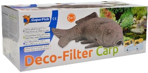 Superfish Koi filter