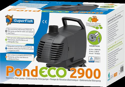 Superfish Pond Eco 2900