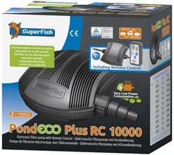 Superfish Pond Eco Plus RC 10000