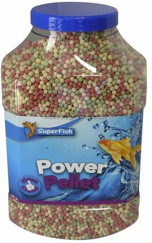 Superfish Power Pellet 5 liter