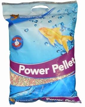 Superfish Power Pellet 15 liter
