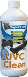 Superfish UV schoon