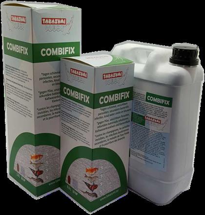 Takazumi Combifix 2500 ml