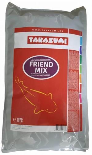 Takazumi Friend Mix 10 kilo