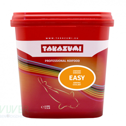 Takazumi Professional Koi Food - Easy 1000 gr