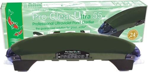 TMC Pro Clear Ultra 55 Watt