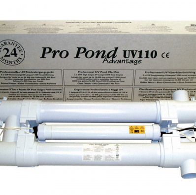 TMC Pro Pond UV 110 Watt TL Lamp