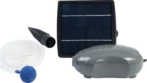 Ubbink Air Solar 100 - Outdoor Luchtpomp